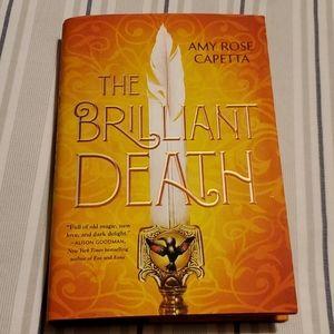 Book the brilliant Death